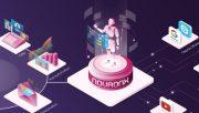 NovaonX – Nền tảng Social Commerce vào chung khảo Nhân tài Đất Việt 2020