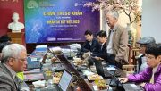 Chấm sơ khảo Nhân tài Đất Việt 2020 lĩnh vực CNTT