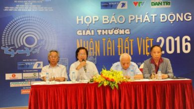 Nhân tài Đất Việt 2016 hứa hẹn nhiều đột phá
