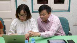 Nhiều giải thưởng Nhân tài Đất Việt lĩnh vực y dược đã vươn ra thế giới