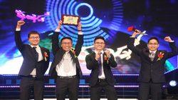 Nhân tài Đất Việt sắp bước vào mùa tìm kiếm tôn vinh tài năng mới