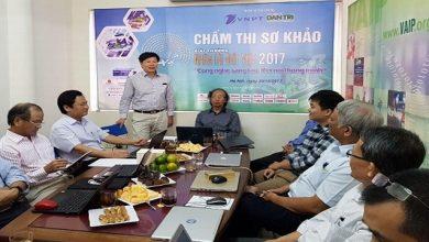 Bắt đầu chấm sơ khảo Giải thưởng Nhân tài Đất Việt 2017 lĩnh vực CNTT