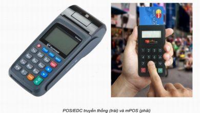"""Giải pháp thanh toán thẻ trên di động """"made in"""" Việt Nam"""