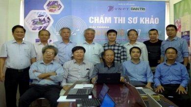 Giải thưởng Nhân tài Đất Việt: Đi tìm các gương mặt xuất sắc vào vòng chung khảo