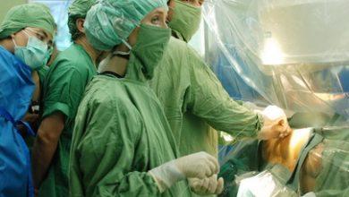 Phần mềm hữu ích quản lý tổng thể bệnh viện