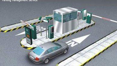 Giải pháp bãi đỗ xe tự động – Giải pháp bãi đỗ xe tự động của VietParking