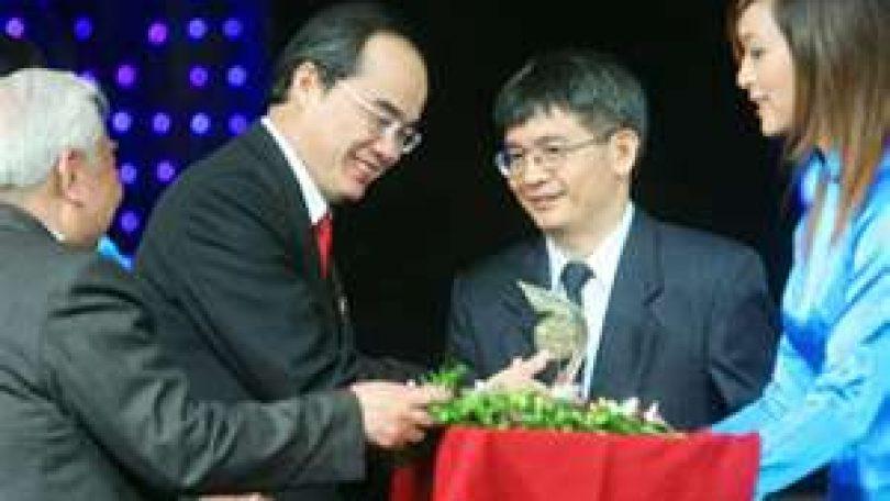Nhân tài Đất Việt 2006 phá kỷ lục về số sản phẩm dự thi