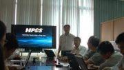 Hệ điều hành hiệu năng cao HPOS