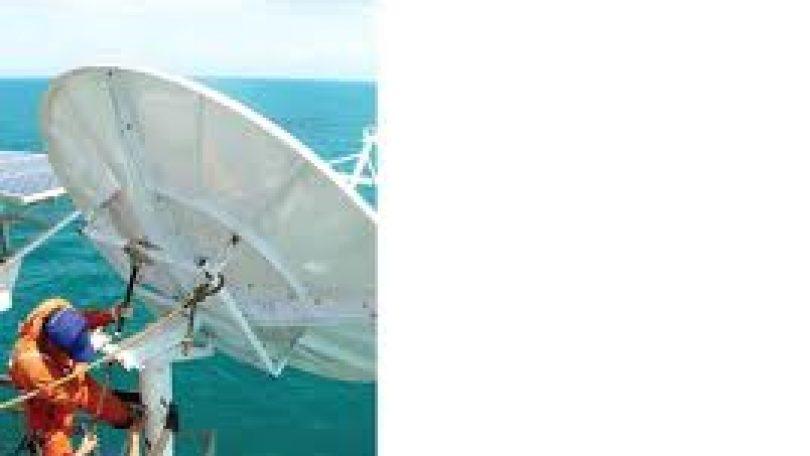 Hệ thống phát điện từ gió lắp đặt trên mái nhà