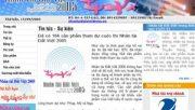 Nhân tài đất Việt 2005: Phần mềm chiếm ưu thế!