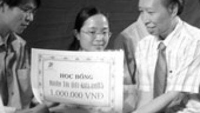 Đã có 179 sản phẩm dự thi Nhân tài Đất Việt 2005