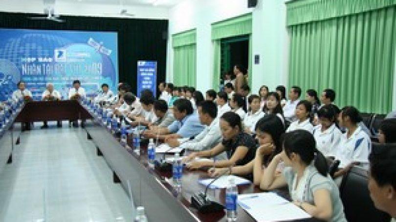 Chương trình Giao lưu tại Đà Nẵng