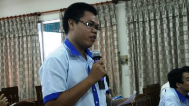 Chúng em là sinh viên nên nhiều điều kiện còn hạn chế, việc tham gia Giải thưởng Nhân tài Đất Việt có khó không?