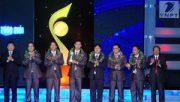 Chùm ảnh: Đêm trao Giải thưởng Nhân tài Đất Việt 2015