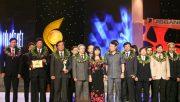 Vietcombank đồng hành với giải thưởng Nhân tài Đất Việt 2014