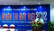 Xin được hỏi, năm nay Ban Tổ chức Giải thưởng Nhân tài Đất Việt nhận được thêm nhiều đơn vị tài trợ, vậy cơ cấu Giải thưởng có gì thay đổi không?