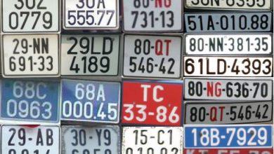 Phần mềm nhận dạng biển số ứng dụng trong quản lý phương tiện và phát hiện vi phạm giao thông bằng hình ảnh – STM01