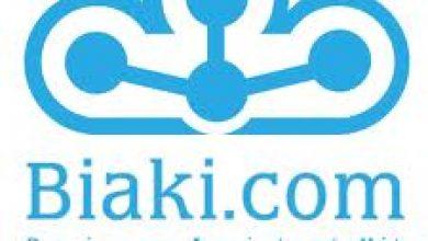 Hệ thống nền tảng Quản trị doanh nghiệp và Quan hệ Khách hàng BiakiCRM