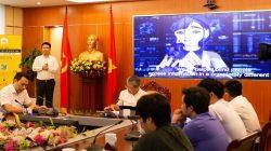 """Những Nhân tài Đất Việt được lựa chọn là nền tảng số """"Make in Vietnam"""""""