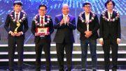 """""""Bật mí"""" thành công của quán quân CNTT Nhân tài Đất Việt 2017"""