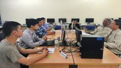Khảo sát 17 sản phẩm lọt vào Chung khảo cuộc thi Nhân tài Đất Việt 2017
