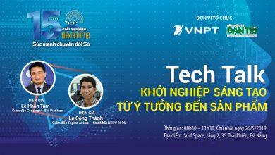Giao lưu phát động Giải thưởng Nhân tài Đất Việt tại Đà Nẵng
