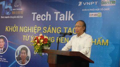 Nhân tài Đất Việt: bệ phóng vững chắc của hàng trăm sản phẩm ứng dụng thực tế!