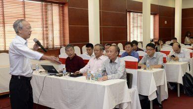 Chung khảo Nhân tài Đất Việt 2016: Hãnh diện với tài năng của người Việt