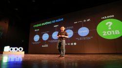 Giải Ba Nhân tài Đất Việt 2013 – Bizweb hợp nhất với Sapo ra mắt nền tảng quản lý và bán hàng đa kênh Sapo X