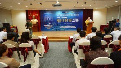 Nhân tài đất Việt 2016: VNPT tìm thấy nhiều sản phẩm tiềm năng để hợp tác