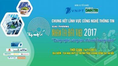 Nhân tài Đất Việt 2017 sắp bước vào vòng tranh tài gay cấn