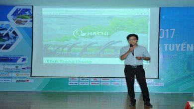 Thí sinh Nhân tài Đất Việt với ước mơ tạo ra rau sạch cho người Việt