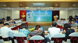 Những hình ảnh ấn tượng tại Chương trình Hội thảo – Giao lưu trực tuyến Nhân tài Đất Việt 2017