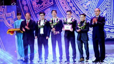 Giải thưởng Nhân tài Đất Việt: Đòn bẩy giúp bứt phá thành công!