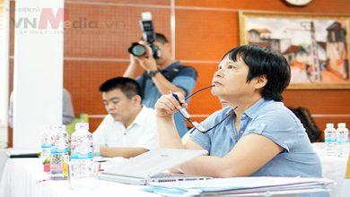 Chung khảo Nhân tài Đất Việt 2016: Nơi thể hiện tài năng CNTT Việt!