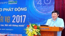 """""""Giải thưởng Nhân tài Đất Việt đem lại nhiều lợi ích cho cộng đồng"""""""