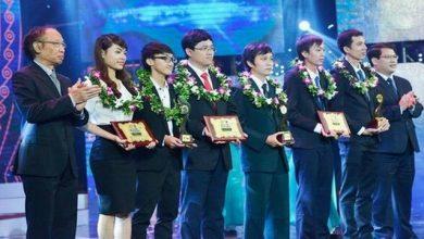 Bí quyết giành giải cao Nhân tài Đất Việt