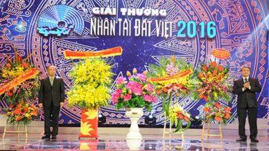 Nhân tài Đất Việt 2016 vinh danh hai quán quân lĩnh vực CNTT