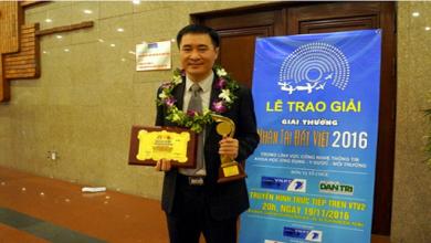 Nhân tài Đất Việt 2016: Sản phẩm có giá thành rẻ không có nghĩa là không tốt !