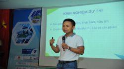 CEO DKT chia sẻ bí quyết để khởi nghiệp thành công