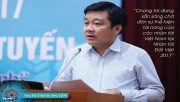 Giải thưởng Nhân tài đất Việt mang lại nhiều cơ hội bứt phá cho thí sinh tham gia