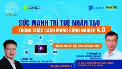 Khám phá cơ hội cho các startup Việt với sức mạnh của trí tuệ nhân tạo!