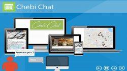 Giải thưởng Nhân tài Đất Việt 2017: Trợ lý ảo học ngoại ngữ Chebi Chat