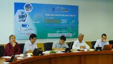 5 startup so tài tại Chung khảo Nhân tài Đất Việt 2017