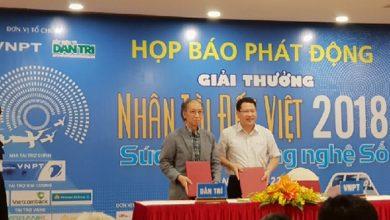 Nhân tài Đất Việt 2018: Một mùa Giải thưởng mới với rất nhiều điểm khác biệt