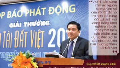 VNPT sẵn sàng hỗ trợ thí sinh Nhân tài Đất Việt bứt phá thành công