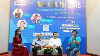 Kỳ vọng mở ra thêm nhiều cơ hội để nhân tài Việt Nam toả sáng