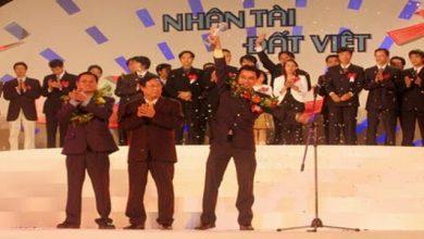 Những dấu mốc phát triển ấn tượng của Giải thưởng Nhân tài Đất Việt