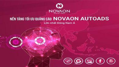 Novaon AutoAds – nền tảng tối ưu quảng cáo lớn nhất Đông Nam Á