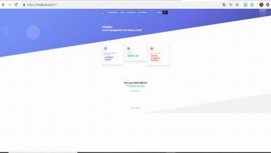 Mạng truyền tải và xử lý hình ảnh thông minh Trixabyte: Đa lợi ích, chi phí thấp!